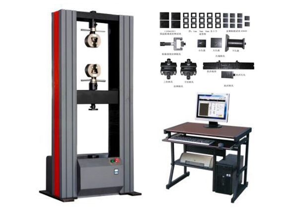 聚氨酯保温材料试验机