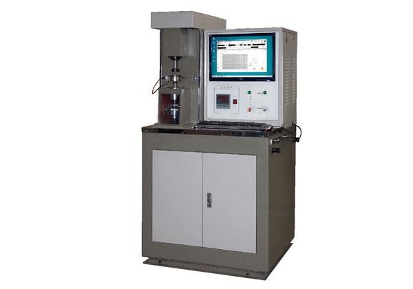 MMW-1微机控制立式摩擦磨损试验机
