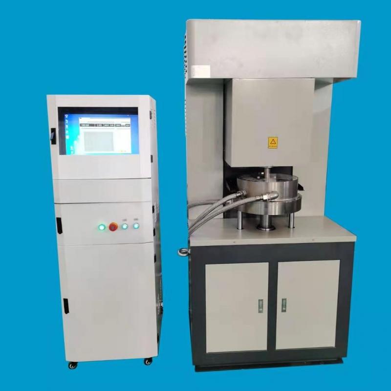 MDJG-2核泵电机摩擦磨损试验机